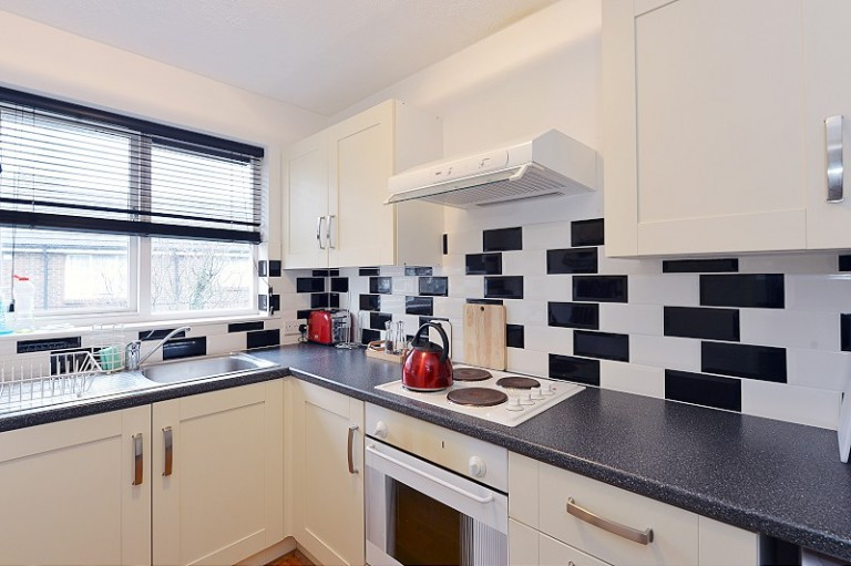 Kitchen Refurbishment South West London Grace Interior Designs
