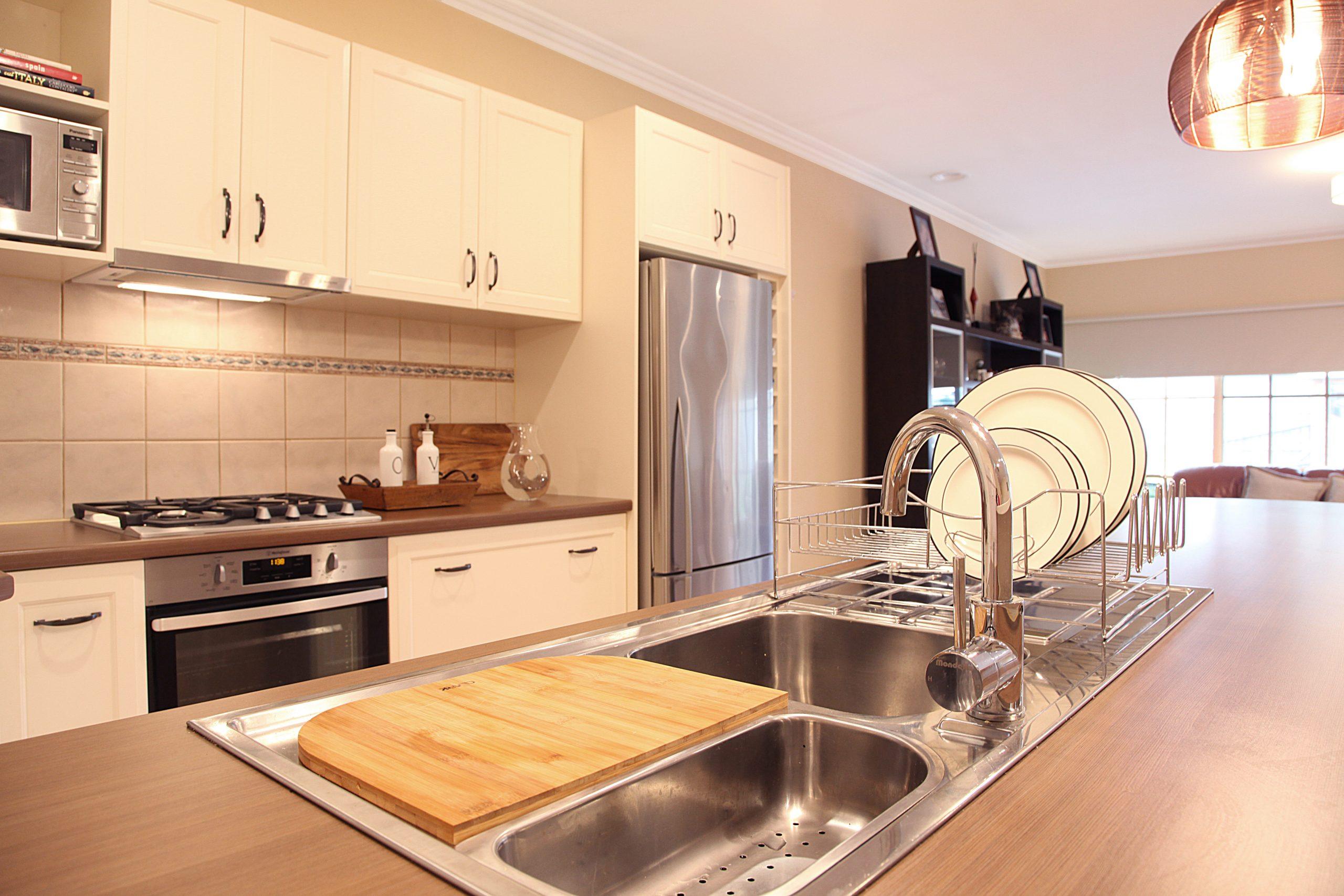 Interior Designer Melbourne - Sink
