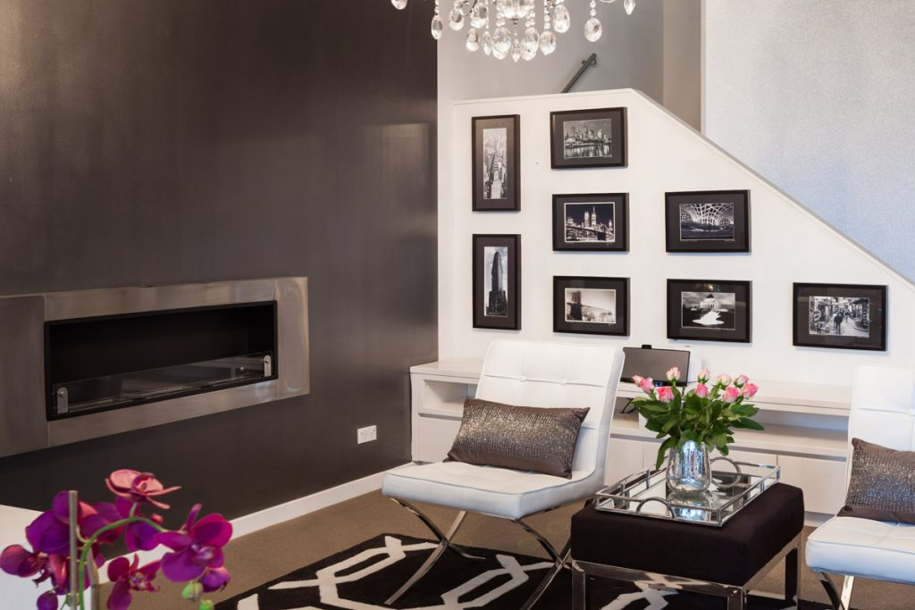 Living room south melbourne grace interior designs for Living room goals