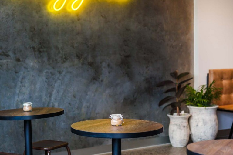 Interior designer melbourne, cafe fit out melbourne