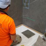 interior designer melbourne, bathroom refurb