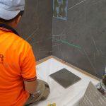 interior designer melbourne, bathroom refurb