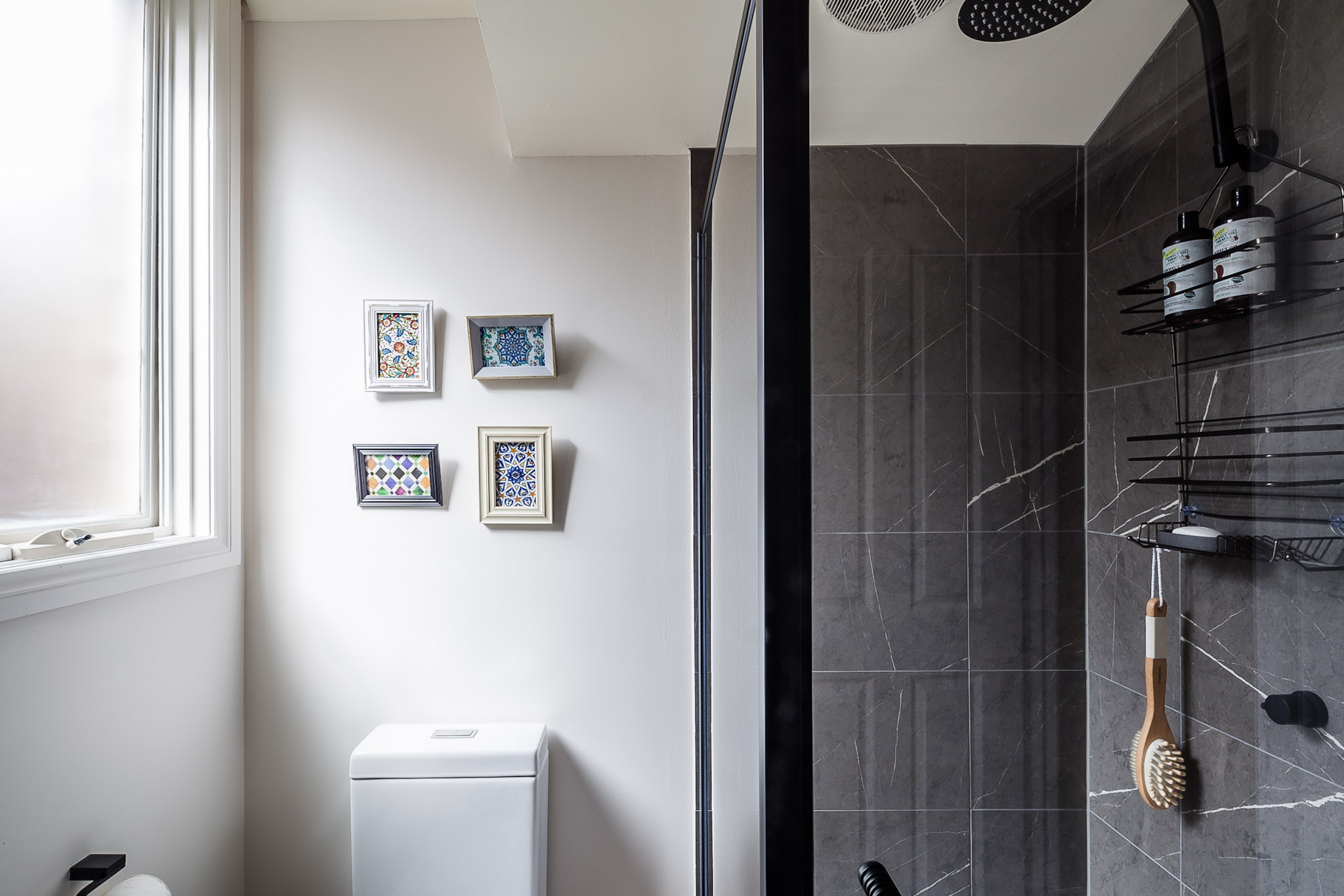 4-interior designer melbourne, bathroom design, shower