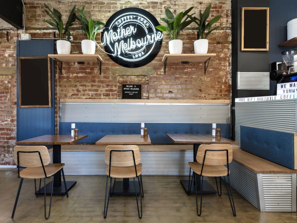 interior designer melbourne mother melbourne cafe design