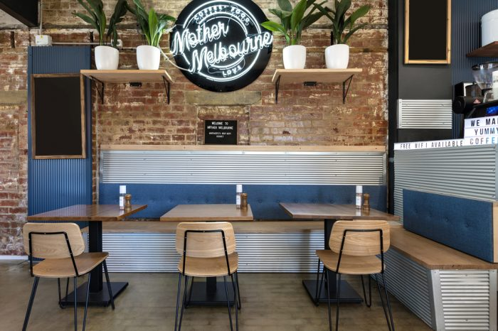 interior designer melbourne mother melbourne cafe design