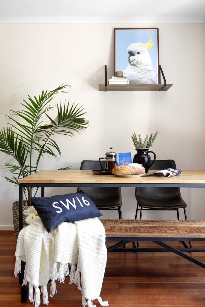 accommodation design, air bnb