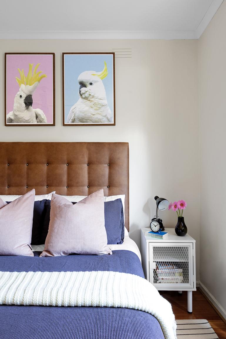 Accommodation Design, air bnb, Grace-Interior designs_Brunswick6374