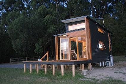 accommodation design